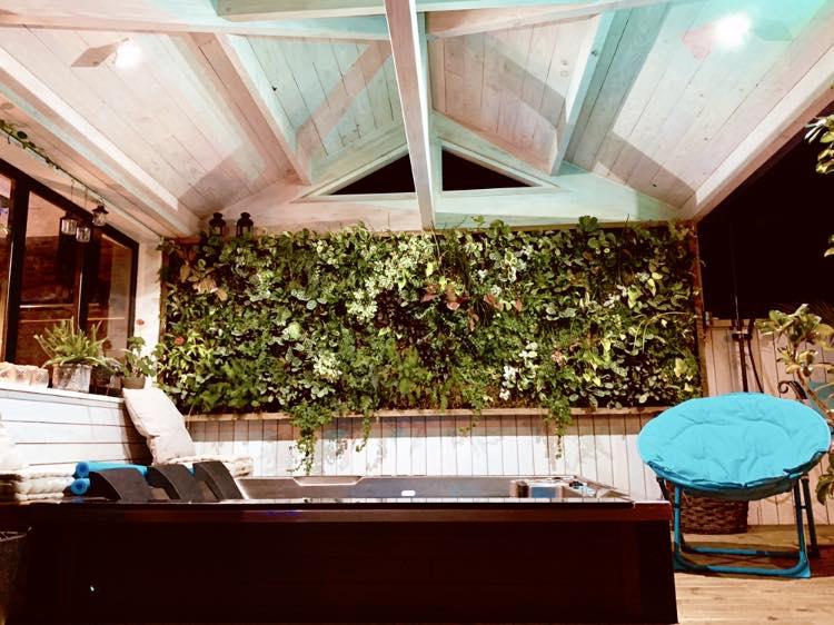Aménagements intérieurs en bois à L'Étang-Salé | R Charpente