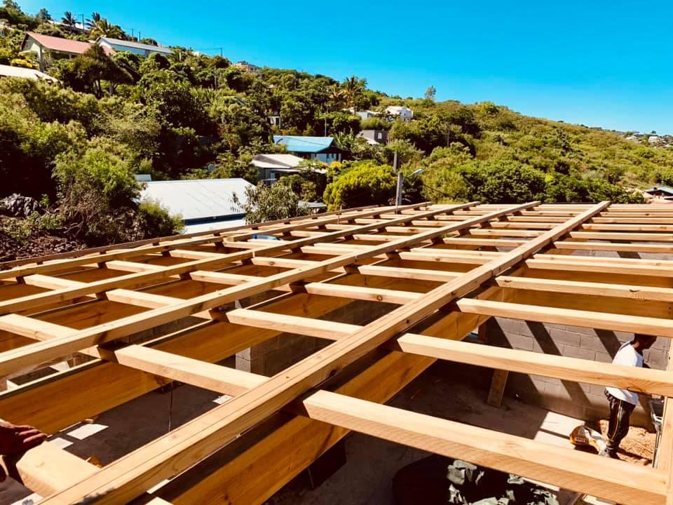 construc3 - Construction de maison