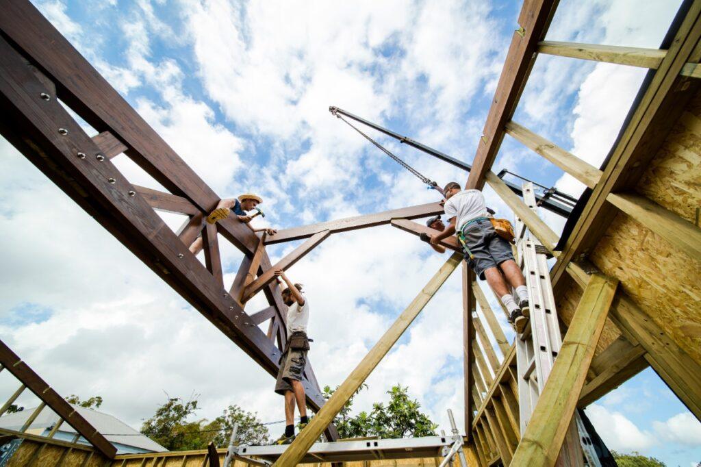 R CHARPENTE Construction maison 3