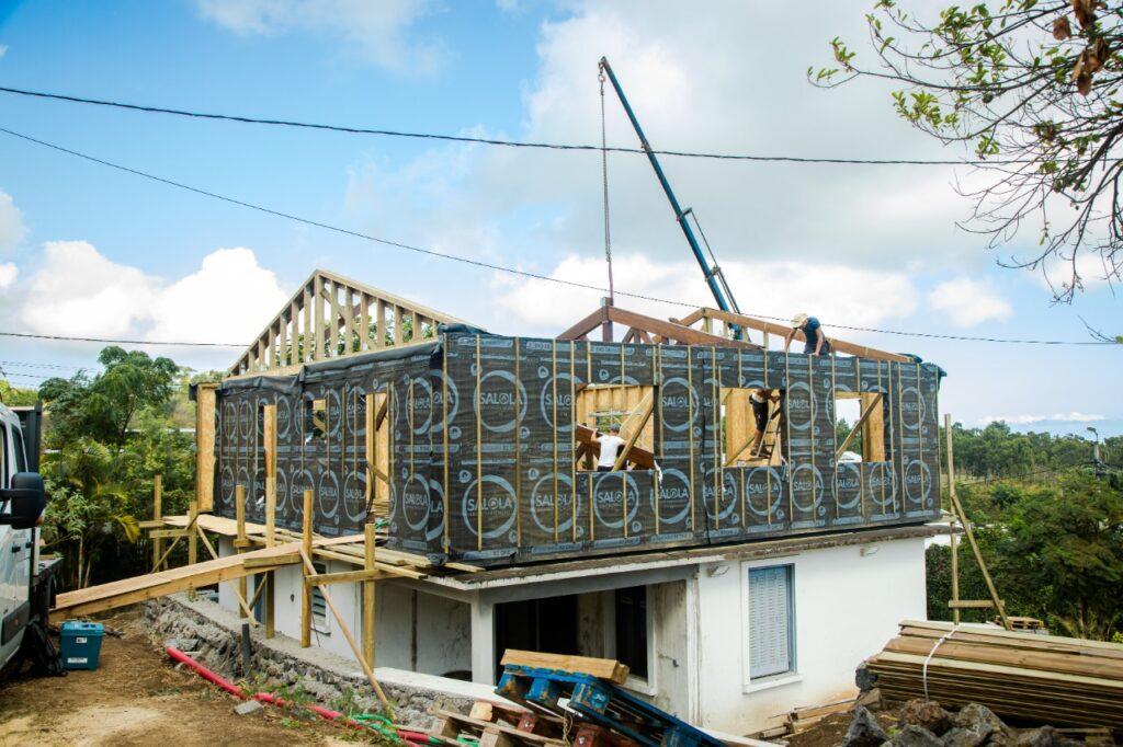 R CHARPENTE Construction maison 4
