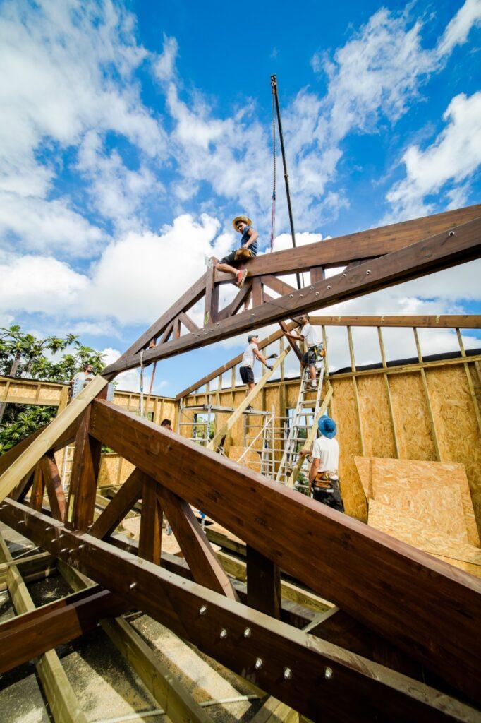 R CHARPENTE Construction maison 6