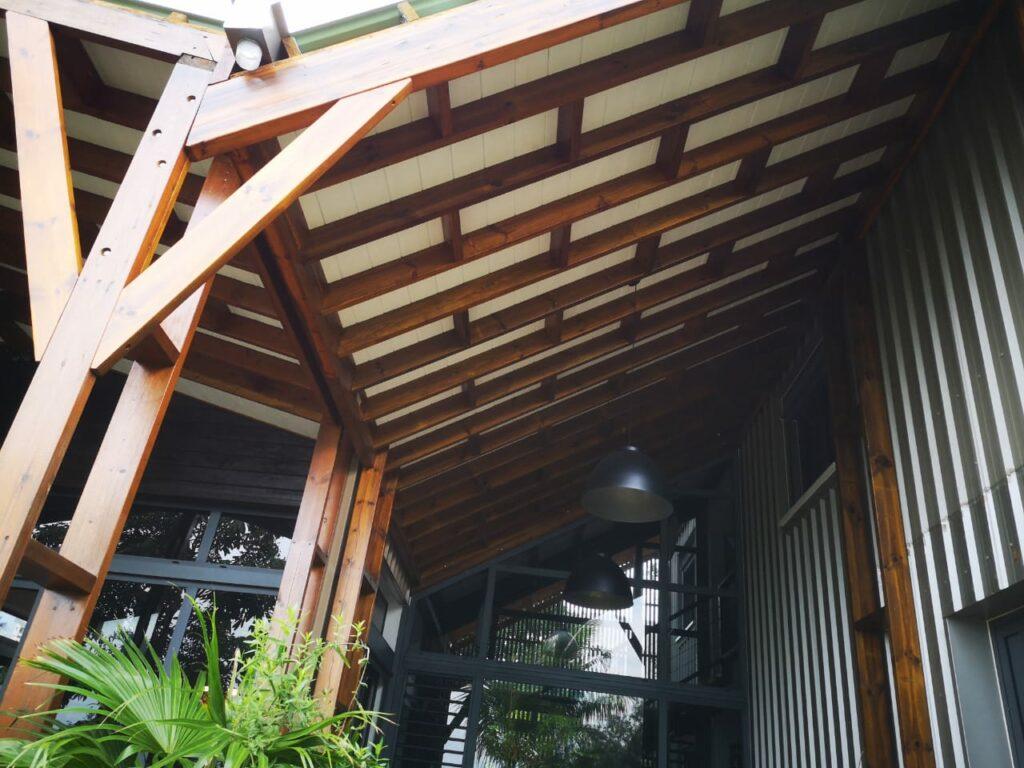 R CHARPENTE Rénovation maison 2
