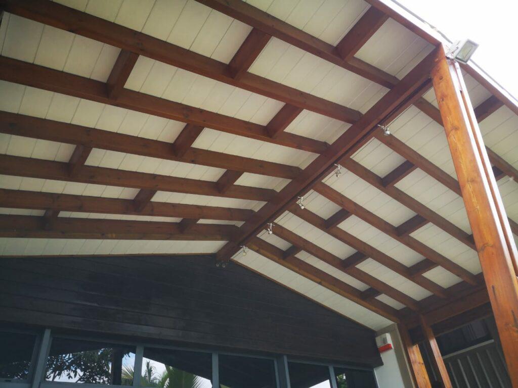 R CHARPENTE Rénovation maison 3